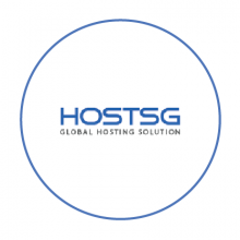 HostSG Review