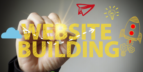 5 Best Website Builders- 2016