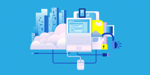 New Survey Shows SMBs Flocking to Cloud Hosting