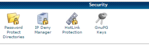 Hostgator-security