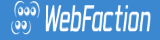 Webfaction Logo