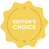 Editors Choice Award