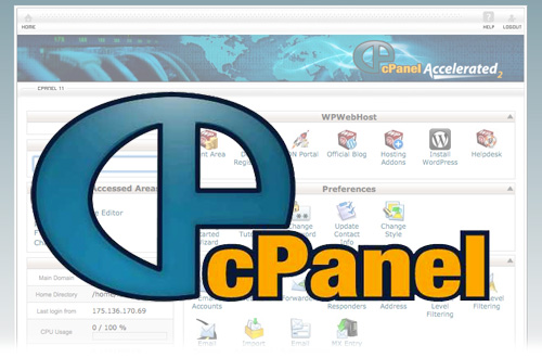 WestHost review cpanel