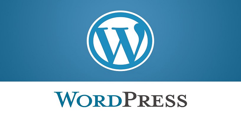 WordPRess Logo 828