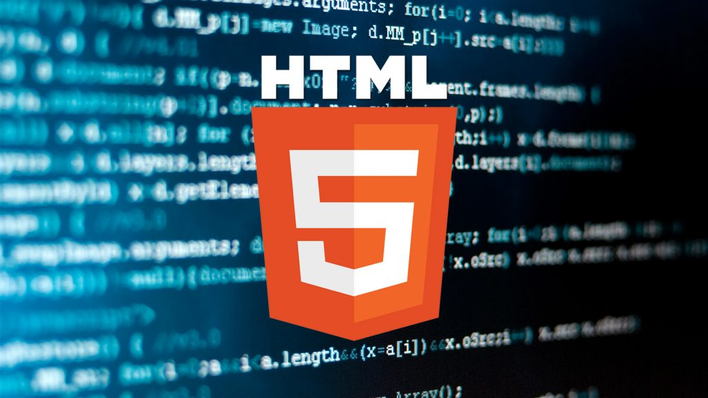make an HTML website