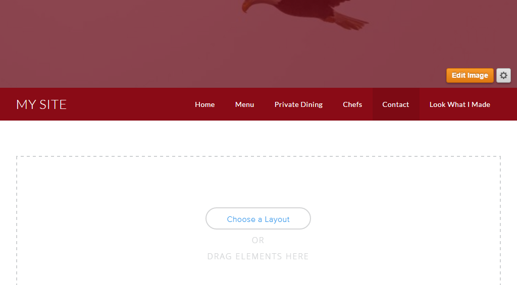 Weebly Elements