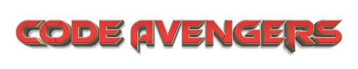 Codeavengers Logo